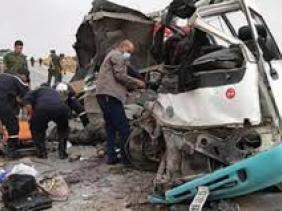 Dix morts dans des accidents de la route en 24 heures (Protection civile)