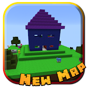 App Sky Islands map for Minecraft apk for kindle fire
