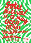 12 May 2012 - Sotu Festival, Amsterdam