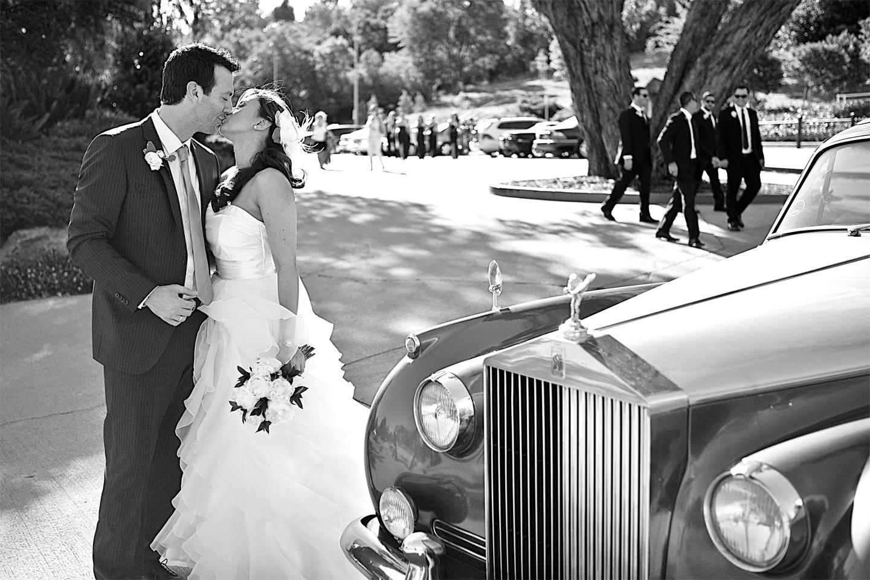 Tamara   Mike, Los Angeles Backyard Wedding