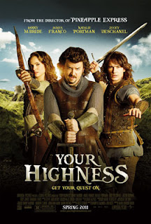 Your Highness, de David Gordon Green