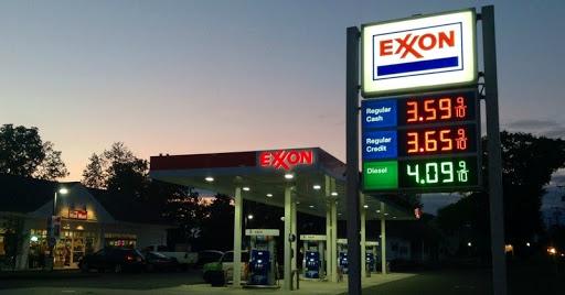 Exxon Knew Escalates as NY Attorney General Subpoenas Oil Giant Over Climate Crimes