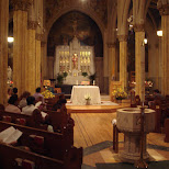 church in NYC in New York City, New York, United States
