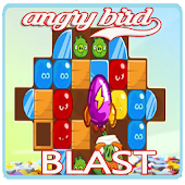 Download New Angry Birds Blast tips APK on PC