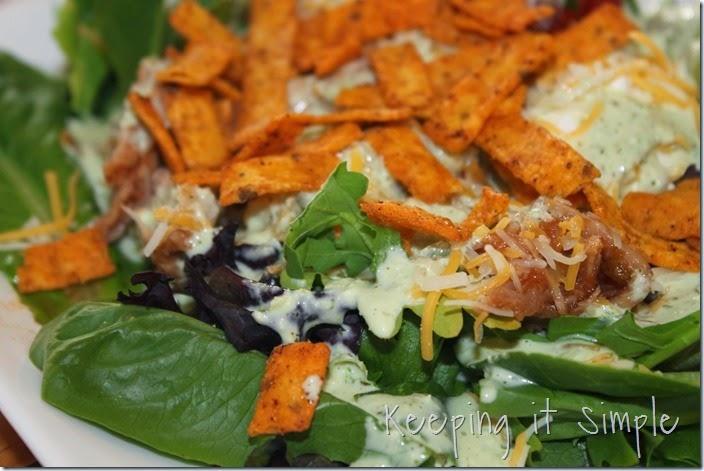 Copycat-Cafe-Rio-Sweet-Pork-Salad-with-Cilantro-Ranch-Dressing (5)