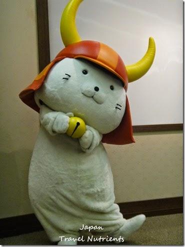 日本滋賀彥根城天守閣 (37)