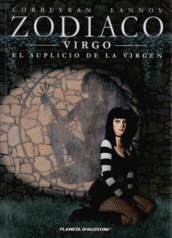 P00006 - Zodíaco  - Virgo - El Sup