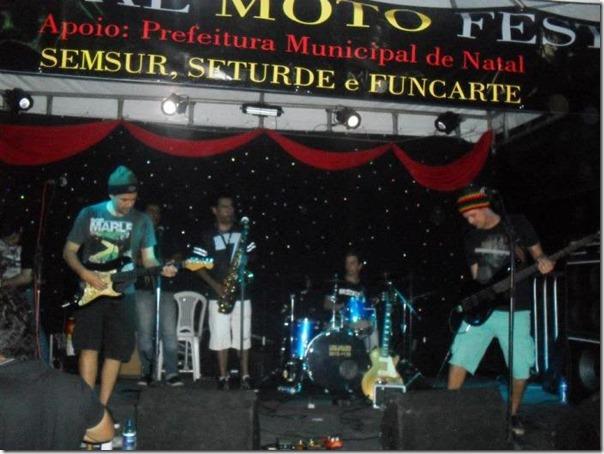 Natal Moto Fest