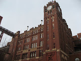 A tour of the Anheuser-Busch Brewery in St. Louis - 16