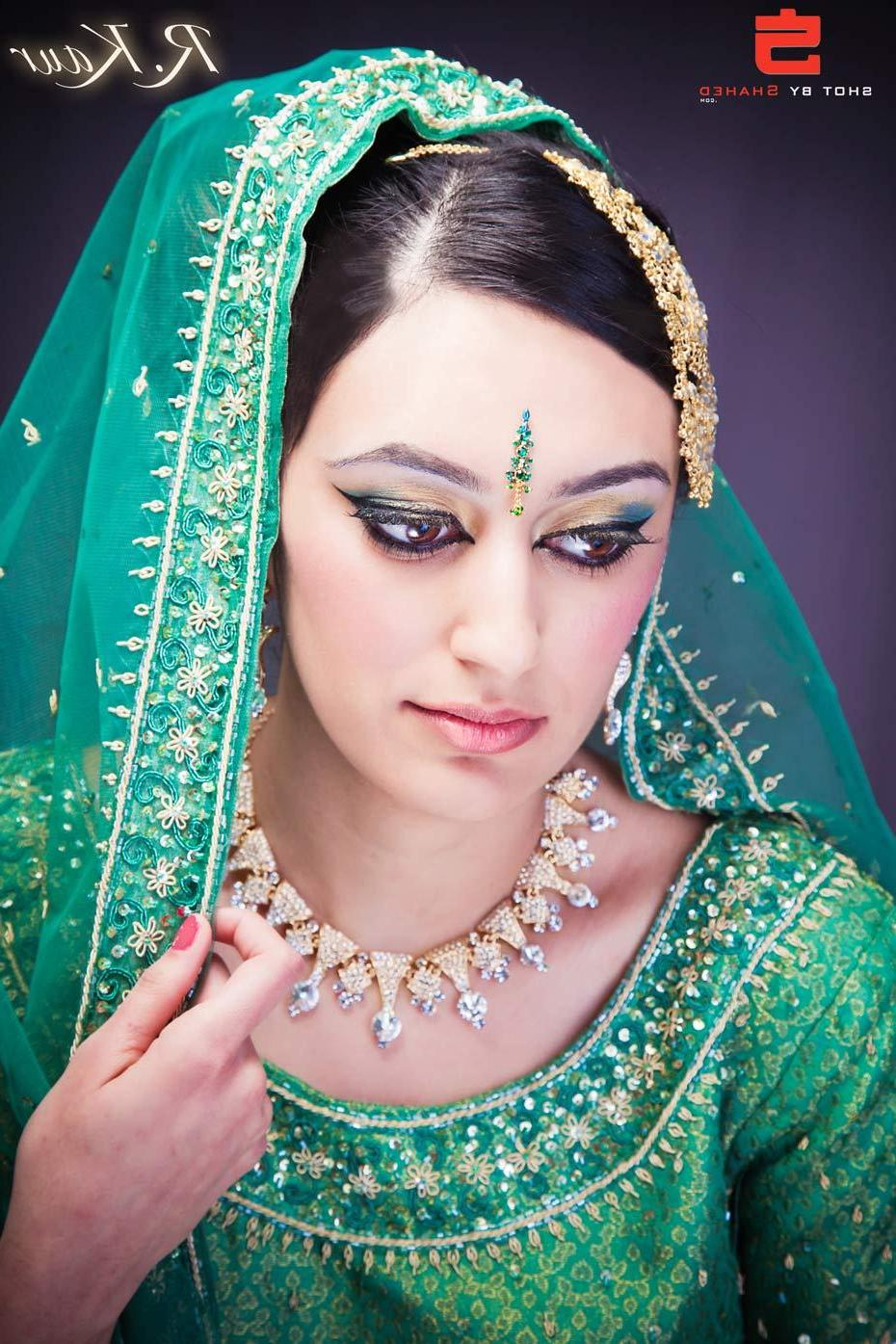 Arabic Bridal Dramatic