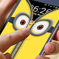 Yellow zipper - fake APK Descargar