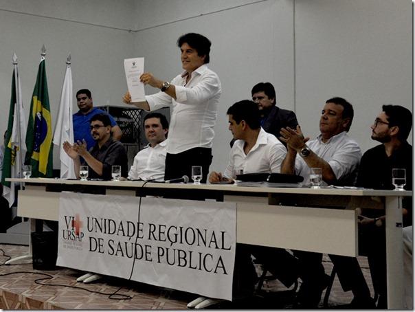 30 06 2015 Assinatura de ordem de serviço em Pau dos Ferros Fot Vivian Galvão (2)