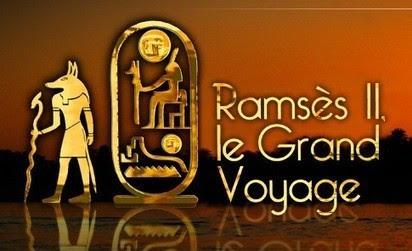 Ramzes II. W�dr�wka mumii / Ramses II, le Grande Voyage (2011) PL.TVRip.XviD / Lektor PL