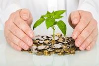 薪水只能讓你活口,儲蓄與投資才能更自由