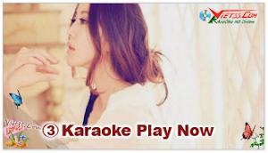 Karaoke - Xin Được Hoài Mong (Beat)