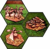 Armor Grid: Infantry Garrison