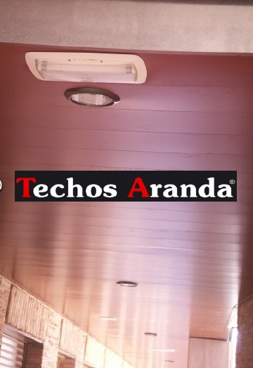 Techos en Totana