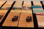 Publicaciones de la Editorial Piles