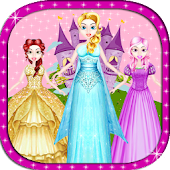 Dress Up: Princess Girl APK Descargar