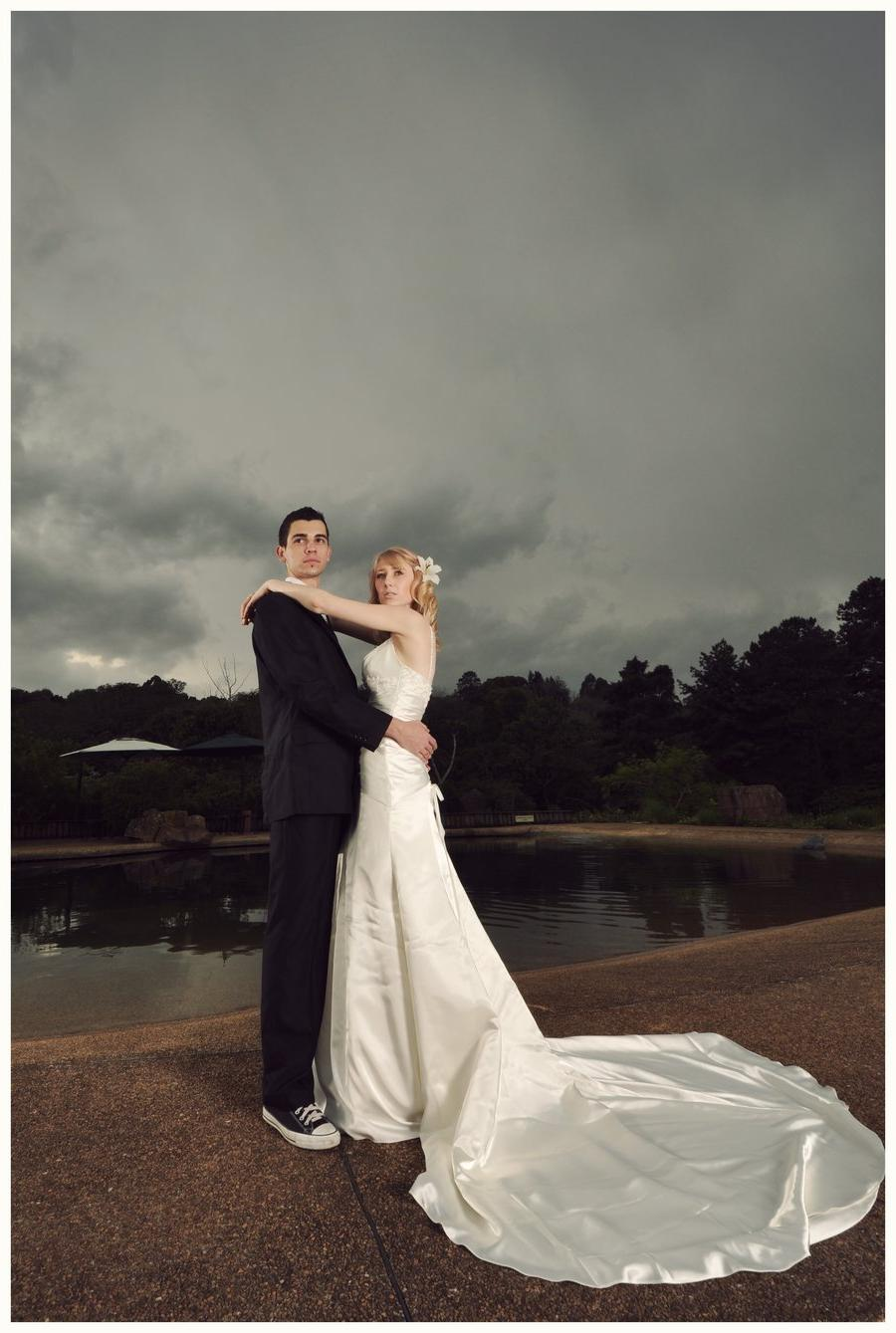 Wedding Bells by  FromSleepyHollow on deviantART
