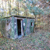 Opuszczona baza wojskowa w Nieczajna