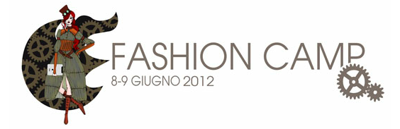 Fashion // Io e Bigodino al Fashion Camp '12
