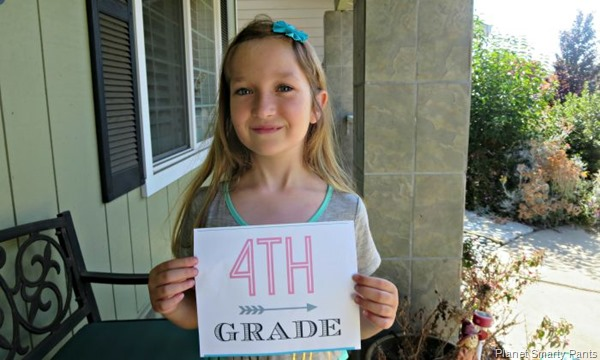 First-day-of-4th-grade