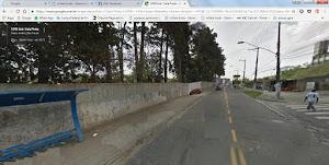 Terreno residencial à venda, Vila João Ramalho, Santo André - TE0037. - Vila João Ramalho+venda+São Paulo+Santo André