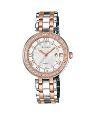 Casio Sheen : SHE-3041PGL