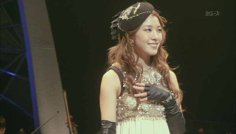 "[TV-SHOW] BoA THE LIVE ""X'mas"" (2008.12.13/TS/10.16GB)"