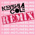 "NEW MUSIC: Keyshia Cole ""Hotline Bling Remix"""