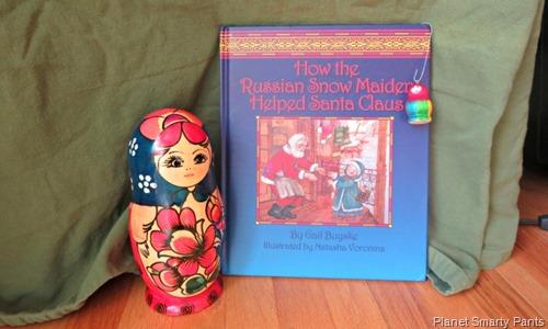 Russian-Snow-Maiden
