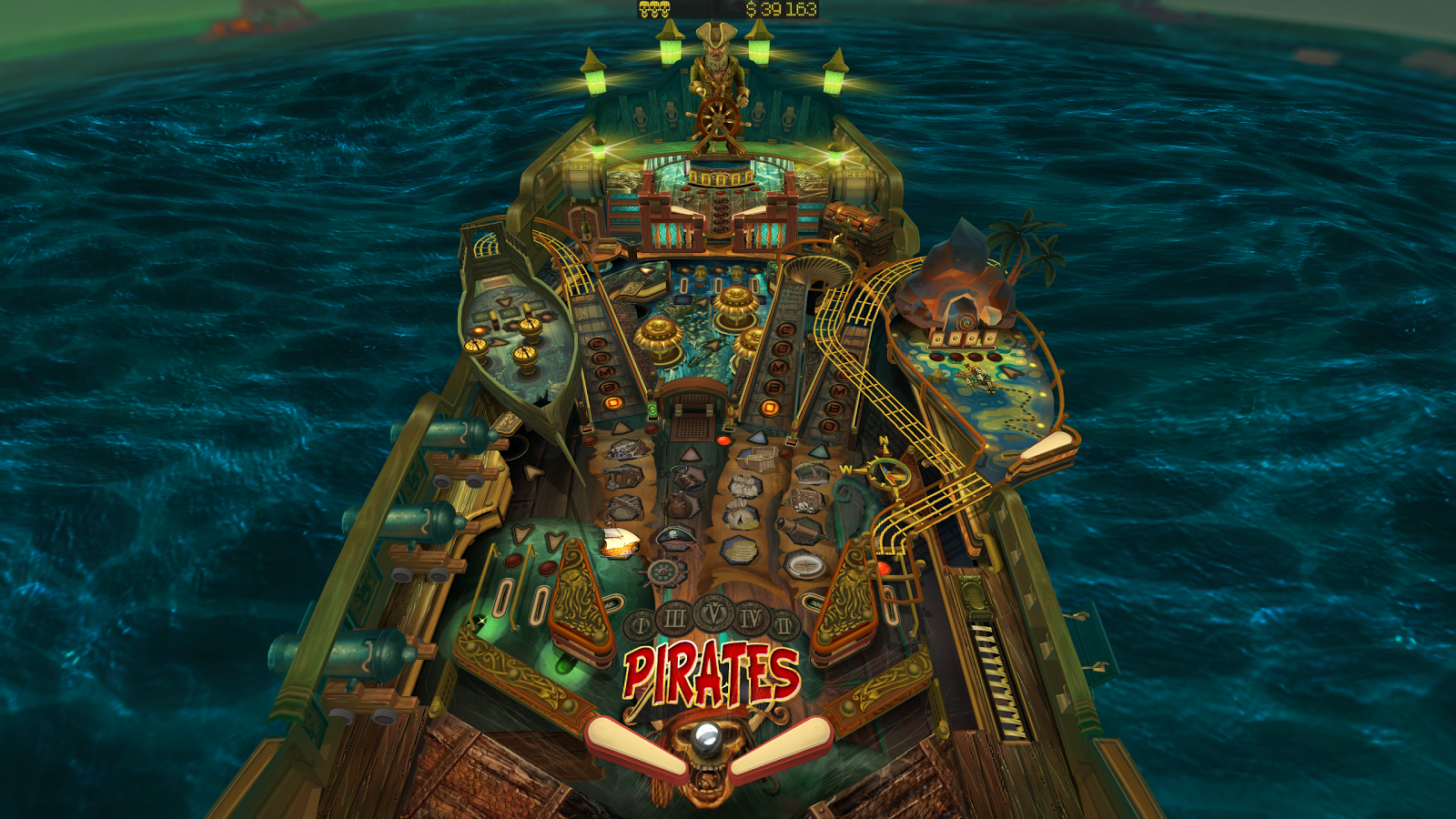 Pinball HD Screenshot 0