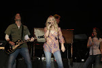 Musical Performance by Carrie Underwood