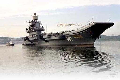 С днем победы флот