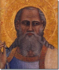Nardo_di_Cione_-_St_John_the_Evangelist_(detail)_-_WGA16436