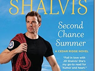 New Release: Second Chance Summer (Cedar Ridge #1) by Jill Shalvis