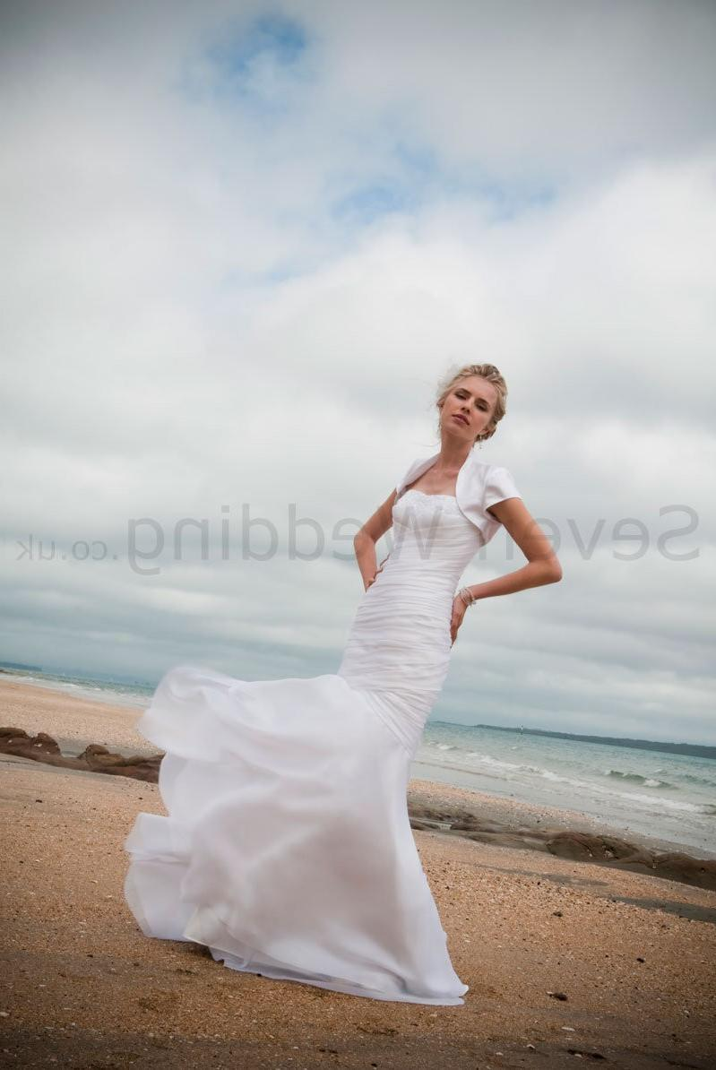 spanish wedding dresses 2011