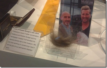 15 weird hair donation