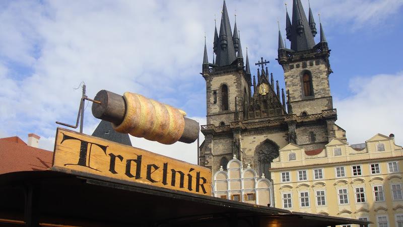 Nuestra Señora de Týn, Praga, República Checa