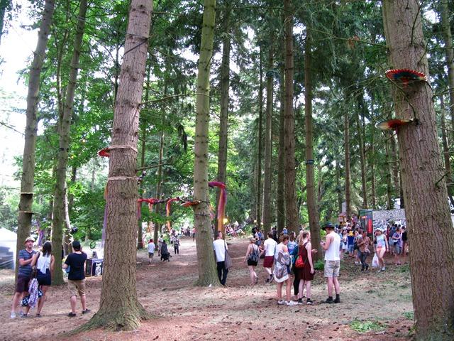 Latitude festival 2015