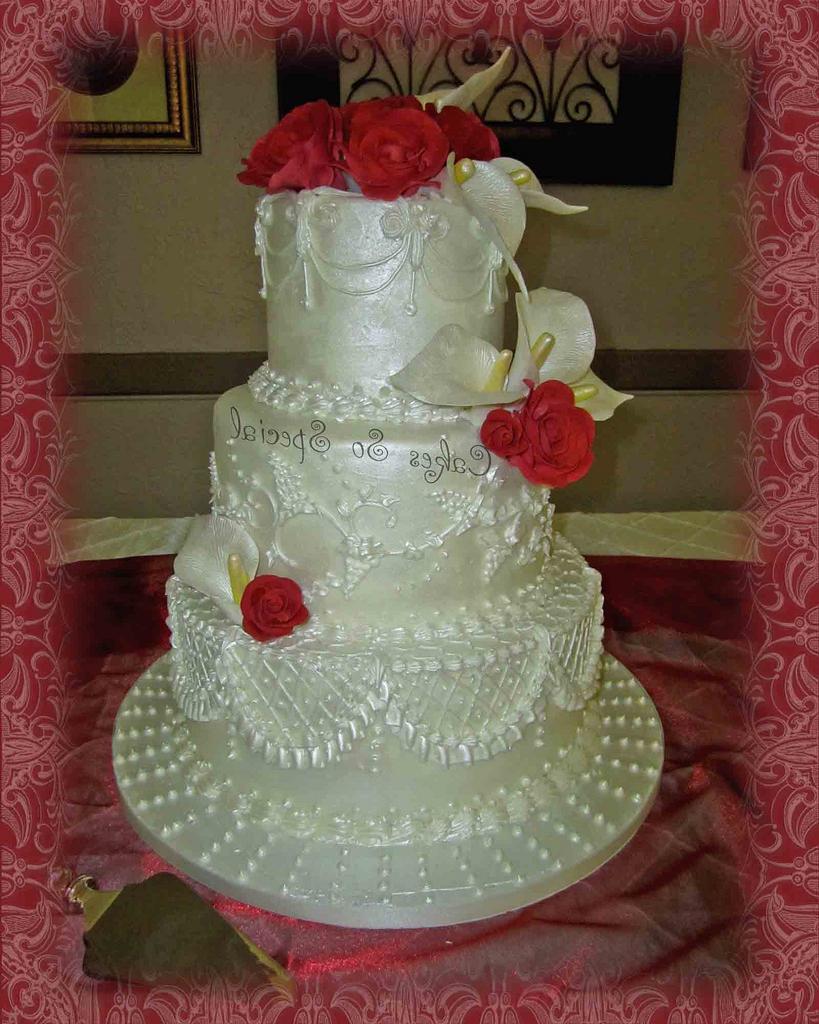 48125 Red Wedding
