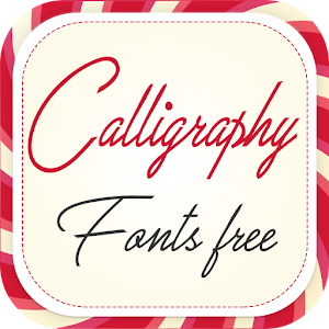 Calligraphy Fonts Free