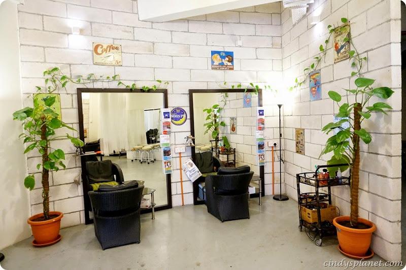Daisuke Salon Review1