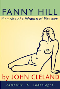 Cover of John Cleland's Book Fanny Hill Memoirs Of A Woman Of Pleasure