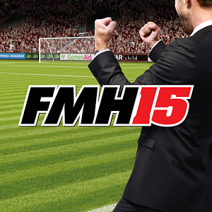 Football Manager Handheld 2015 apkmania