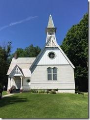 Westport church