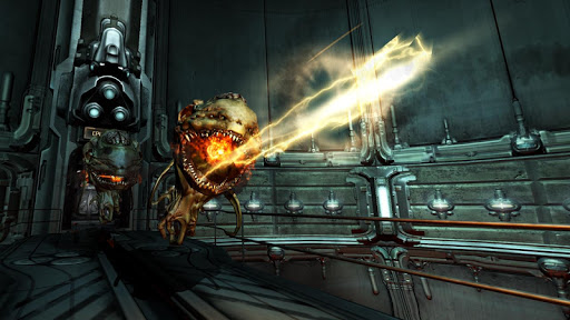 Doom 3 : BFG Edition APK + DATA