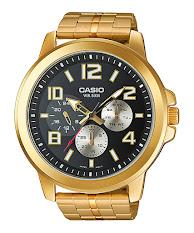 Casio Standard : MTD-1076D