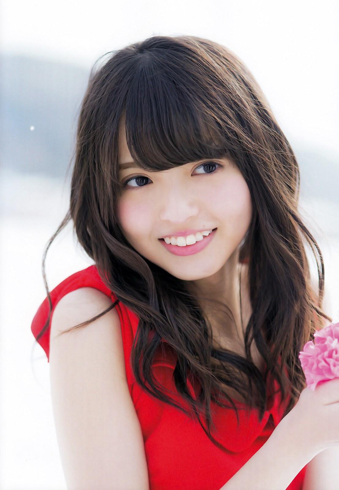 everyday nogizaka46 magazine saito asuka x utb. Black Bedroom Furniture Sets. Home Design Ideas